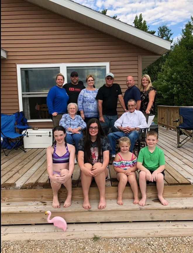gallery/family reunion 2018 up north.